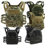 Kombat Airsoft Spec-Ops Jump Plate Carrier